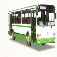 запчасти ЛиАЗ-5256